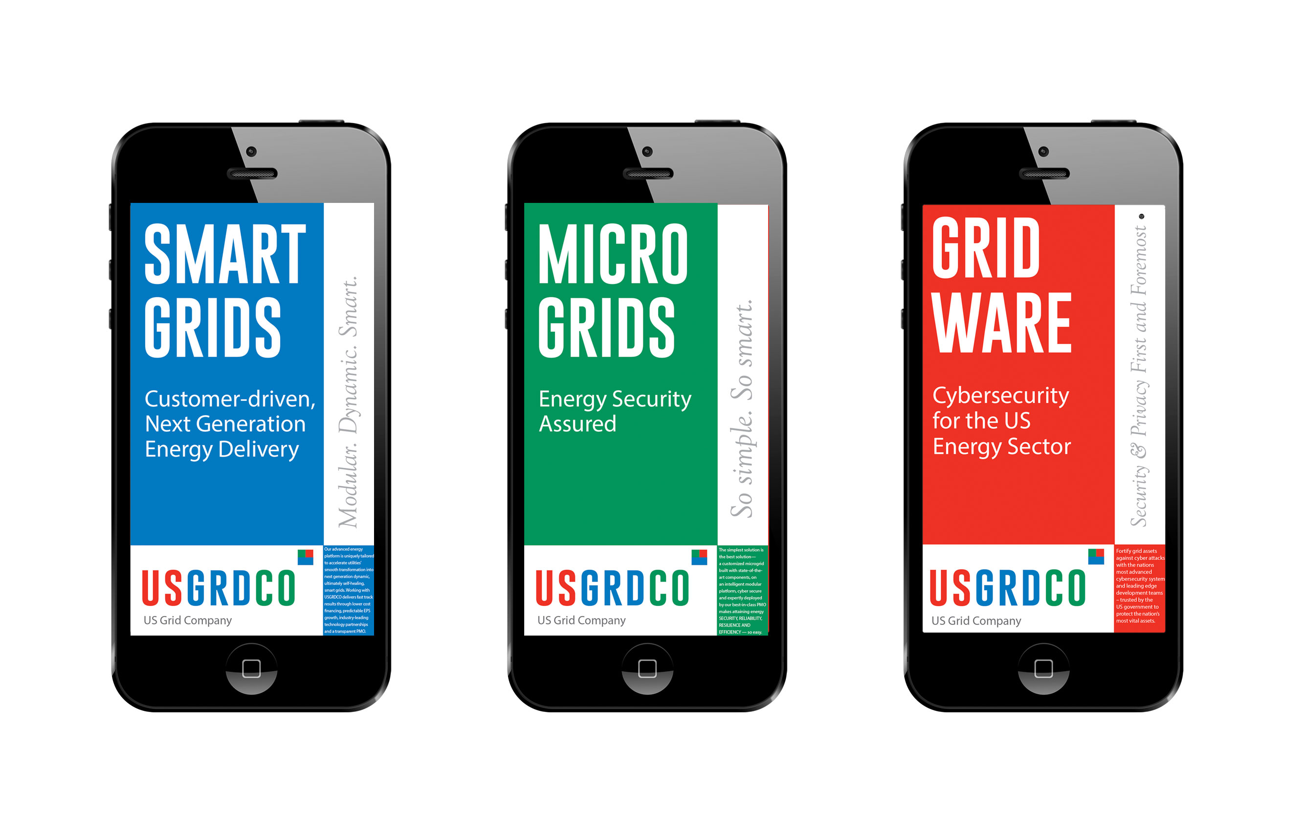 Sustainable and efficient Mobile brochures