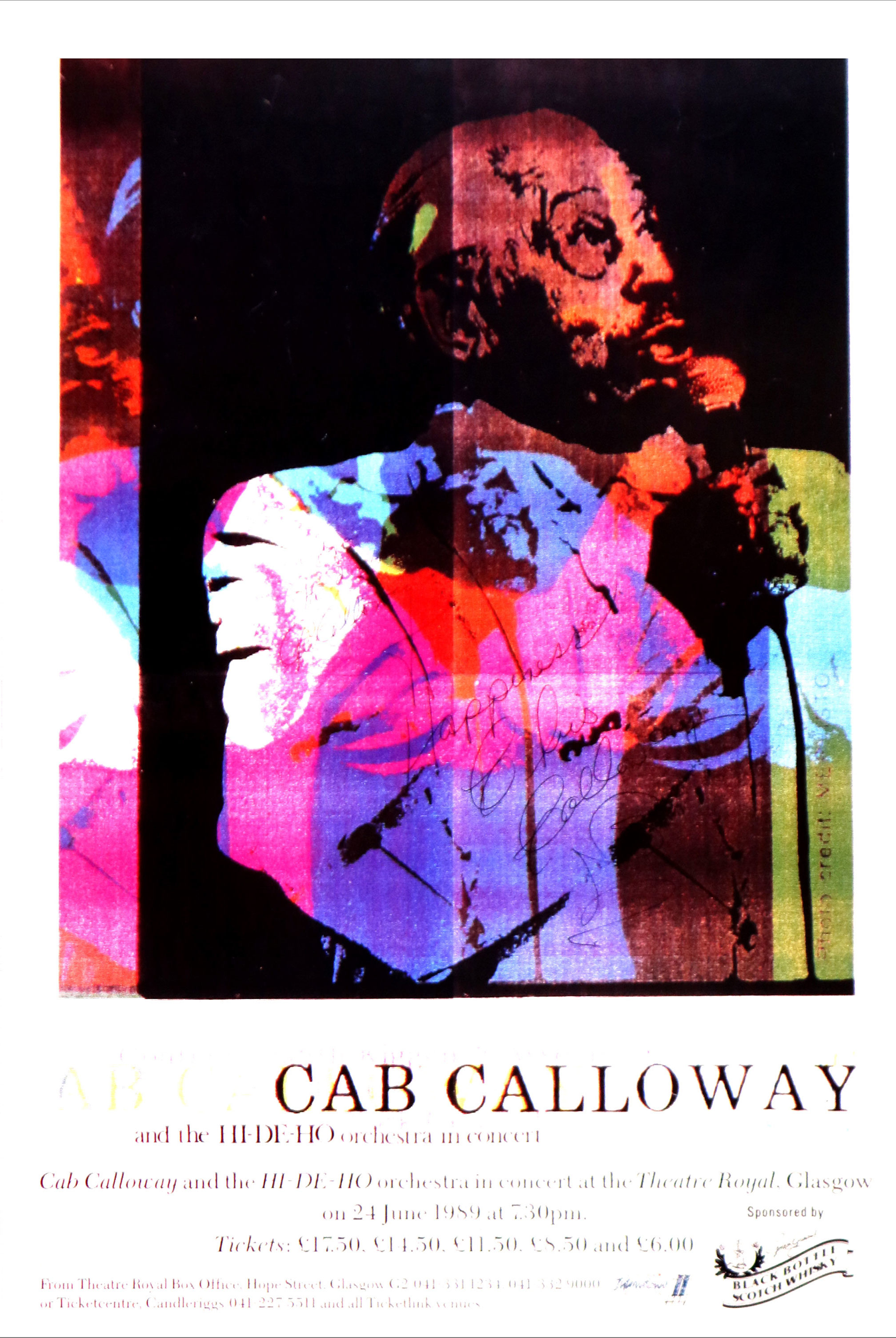 cab-calloway-poster