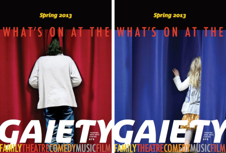 Gaiety-launch-issue-covers