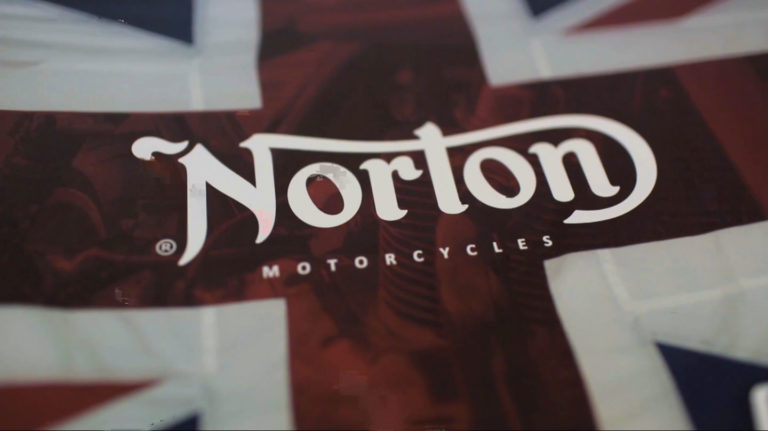 Norton Motorcycles Short Film