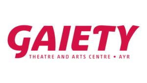 The Gaiety logo