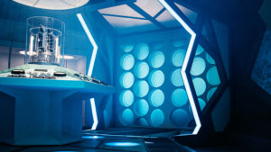 27/01/2020 - Programme Name: Doctor Who Series 12 - TX: n/a - Episode: n/a (No. 5) - (C) BBC - Photographer: James Pardon