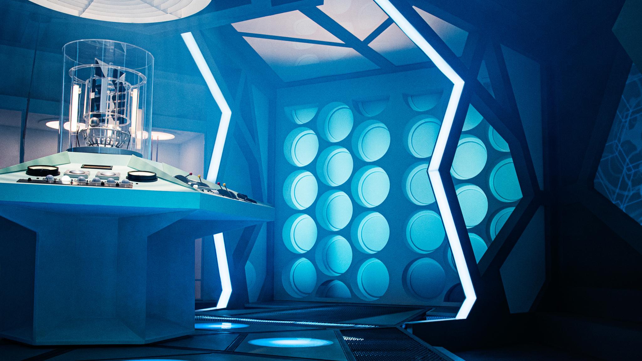 27/01/2020 - Programme Name: Doctor Who Series 12 - TX: n/a - Episode: n/a (No. 5) - (C) BBC - Photographer: James Pardon