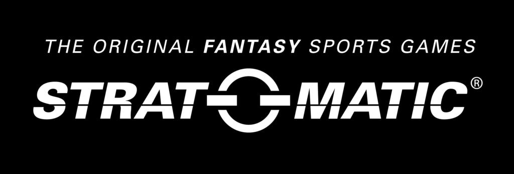 Strat-O-matic new logo